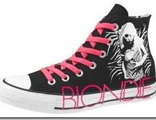 Zapatillas Music Converse
