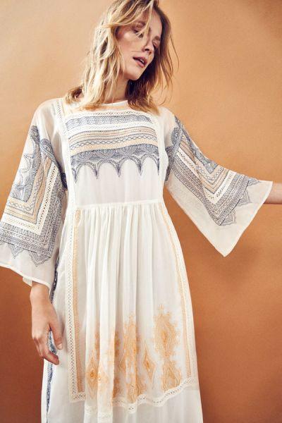 cortefiel-vestido-bordado