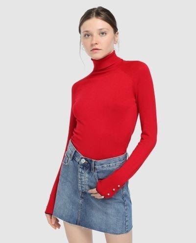 easy-wear-falda-vaquera-deshilachada