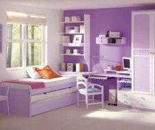 Decoracion Dormitorio infantil