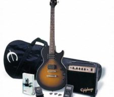 Las 5 mejores guitarras eléctricas para principiantes