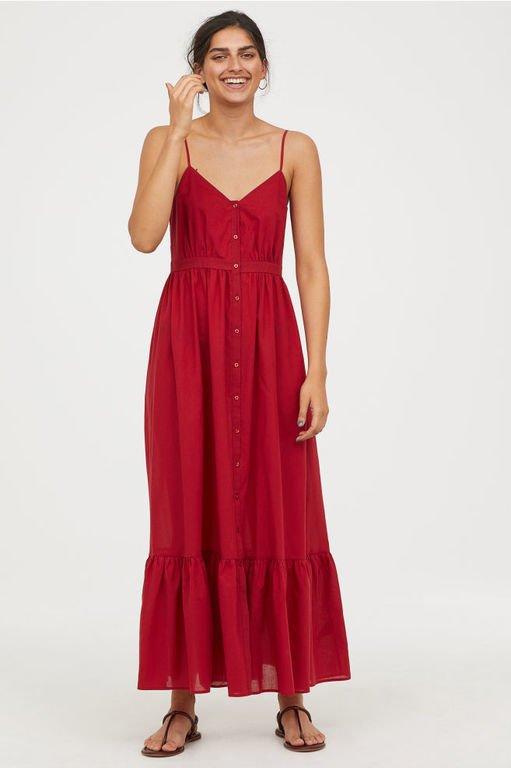 vestidos-de-fiesta-rojos-largo-algodon-hym