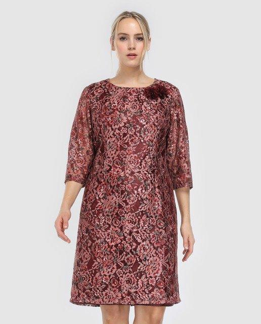 Vestidos Para Gorditas Otoño Invierno 2019 2020