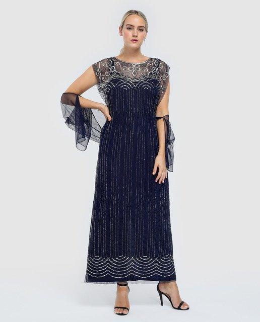 vestidos-gorditas-vestido-largo-couchel-pedreria-elcorteingles