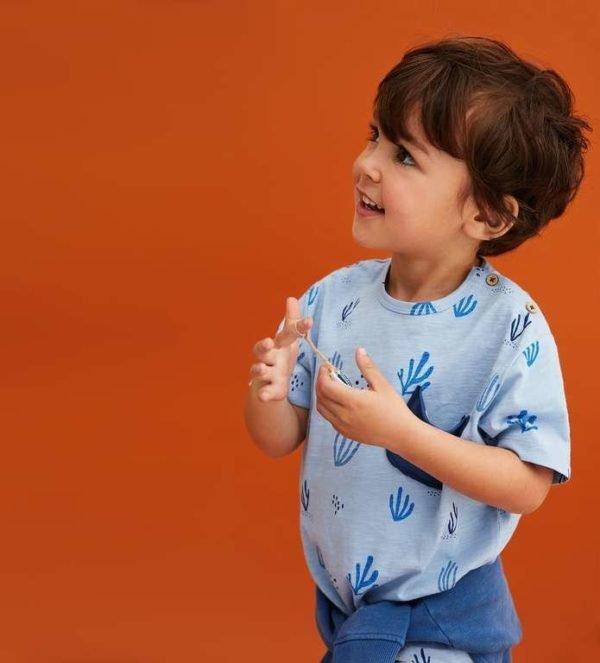 Zara baby   El catálogo de zara Bebé para Verano 2018 ...