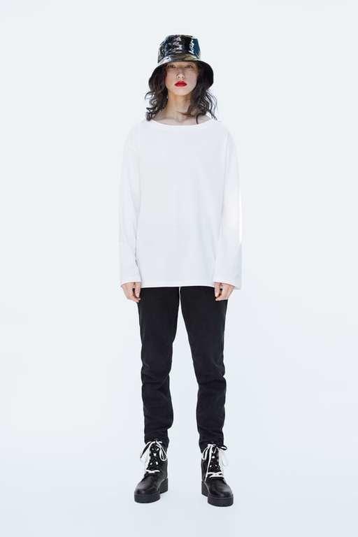 zara-camisetas-basica-blanca