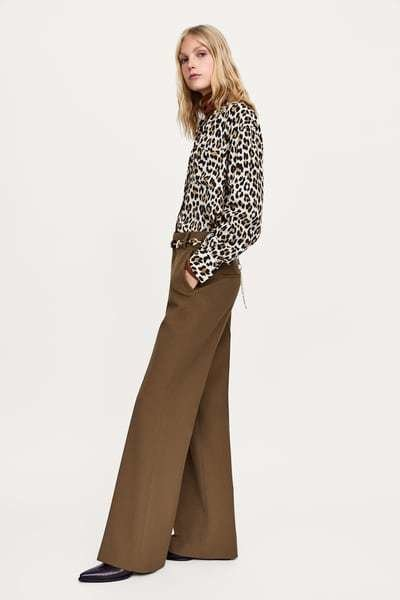 Zara Pantalones 2018 Outlet Store 83325 14ee4