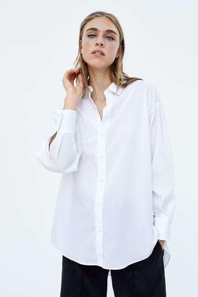 zara-premama-camisa-larga-popelin