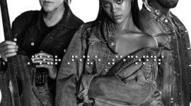Letra y traducción de FourFiveSeconds – Rihanna, Kanye West y Paul McCartney