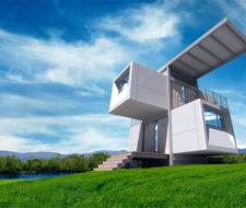 Las casas más alucinantes de todos los tiempos