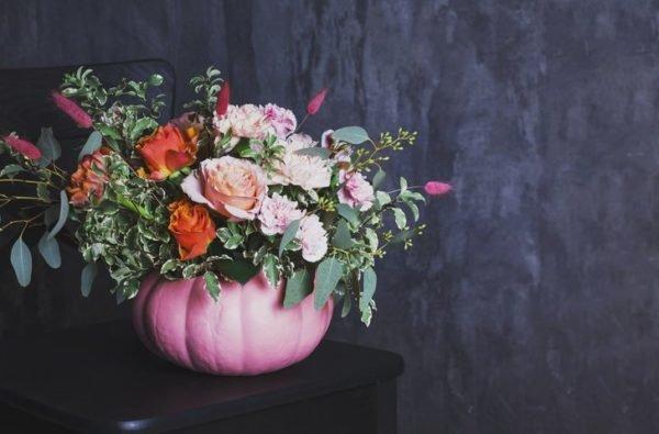 Como hacer un ramo de flores casero para san valentin originales