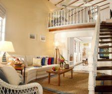 Cómo decorar nuestra casa con muebles económicos