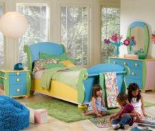 Dormitorios infantiles 2015 ¿como decorarlos?