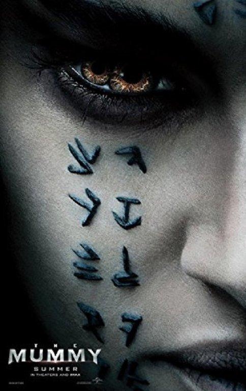 2be9714618 En esta nueva versión de La Momia (The Mummy) el personaje de Ahmanet tiene  una relevancia enorme, no sólo en la trama de la historia, sino que  físicamente ...
