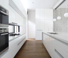 Iluminación de cocina: 7 pasos básicos