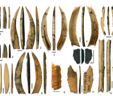 Marineros asiáticos de hace 50 mil años