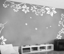 Murales y vinilos para decorar nuestro hogar