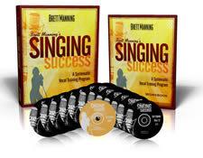 Los 3 mejores cursos de canto online