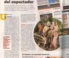Blogsfarm de nuevo en los medios con Es La Tele y el ABC