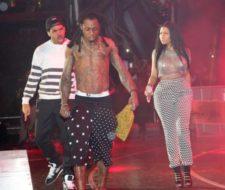 Letra y traducción de Only- Nicki Minaj ft Drake, Lil Wayne, Chris Brown