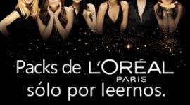 Concurso: Gymkana L'Oréal