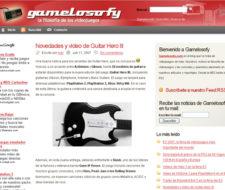 Lanzamos Gamelosofy, nuestro blog de videojuegos