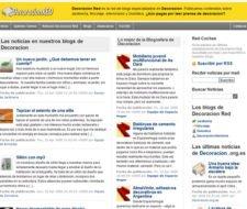 Decoracion Red, Red de blogs de Decoracion en Blogsfarm