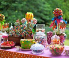 Decoración de Fiestas Infantiles