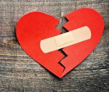 14 maneras de afrontar una ruptura