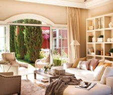Algunos tips para crear una correcta iluminación de interiores