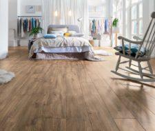 Tipos de suelo para tu hogar: ¿Tarima flotante o parquet?