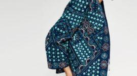 El catálogo de abrigos de Zara 2017