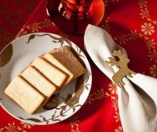 Catálogo de Zara Home para la Navidad 2012
