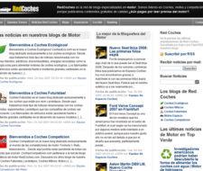 Red Coches, la red de blogs especializada en motor