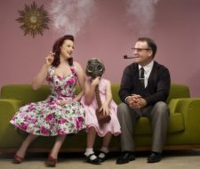 Cómo acabar con el olor a tabaco en casa