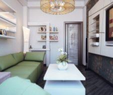 30 ideas con Fotos de cómo decorar salones pequeños