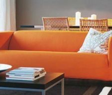 Cómo limpiar el sofá
