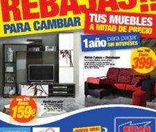 El Catálogo de Muebles Tifon para el 2018