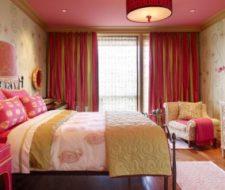 Decora tu habitación con dos tonos de color