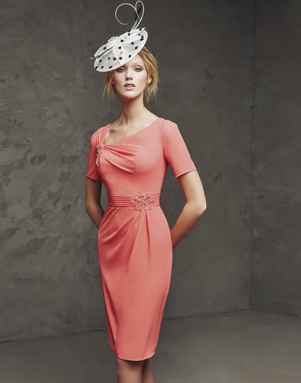 Vestidos de madrina pronovias precios