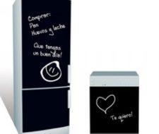 Personaliza tus electrodomésticos con vinilos decorativos