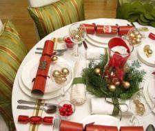 Cómo ahorrar en la mesa de Navidad