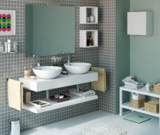 Catálogo Leroy Merlin baños Febrero 2017