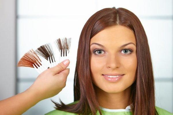 Cuales son los beneficios de un tinte sin amoniaco y sin agua oxigenada los mejores muestras colores