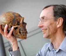 Secuencian el genoma completo de un individuo neandertal