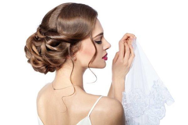 Recogidos bajos novias y invitadas boda