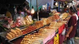 La Organización Mundial de la Salud alerta sobre la inocuidad de los alimentos