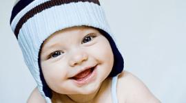 Nombres para bebes varones/niños