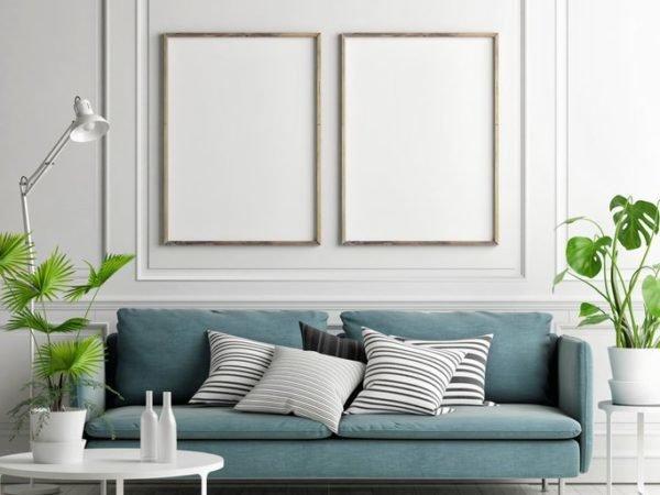 Como decorar un loft moderno sofa cama