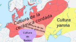 Hace 5000 años habrían nacido los Euroasiáticos modernos
